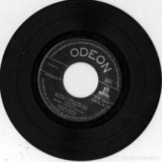 Discos de vinilo: ANTONIO MOLINA: MARBELLA, PERLA DEL MAR - PIEDAD - MI COSTA DEL SOL - REMORDIMIENTO. Lote 161505214