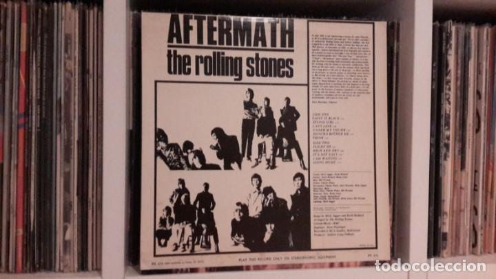 Rolling stones - aftermath - original usa - Sold through