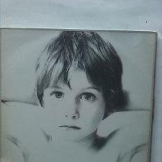 Discos de vinilo: U2 BOY . Lote 161555294