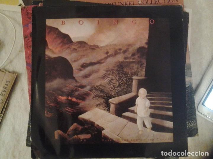 OINGO BOINGO-DARK AT THE END OF THE TUNNEL -ROCK ALTERNATIVO (Música - Discos - LP Vinilo - Pop - Rock Extranjero de los 90 a la actualidad)