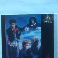 Discos de vinilo: THOMPSON TWINS DON´T MESS WITH DOCTOR DREAM. Lote 161611858