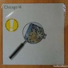 Discos de vinilo: CHICAGO - CHICAGO 16 - LP. Lote 161628153