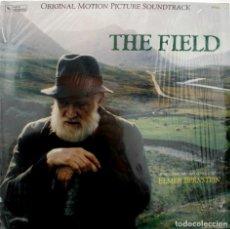 Discos de vinilo: THE FIELD. EL PRADO. ELMER BERNSTEIN. Lote 161635218