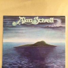 Discos de vinilo: ALAN STIVELL- RAOK DILESTRA ( ANTES DE DESEMBARCAR). Lote 161694808