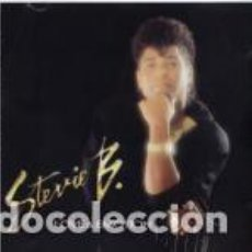 Discos de vinilo: STEVIE B. - LOVE & EMOTION (GERMANY, 1990). Lote 161723910