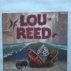 Discos de vinilo: LOU REED. Lote 161743330