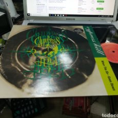 Discos de vinilo: CYPRESS HILL MAXI WHEN THE SH-- GOES DOWN 1993. Lote 175403352