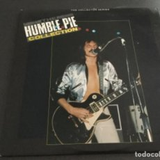 Discos de vinilo: THE HUMBLE PIE - COLLECTION . Lote 161827842