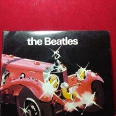 Discos de vinilo: DOBLE EP THE BEATLES ( EDICION POLONIA) 7 CANCIONES, EXCELENTE SONIDO. Lote 161835634