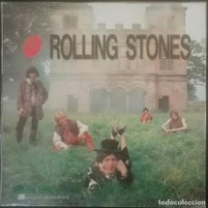 Discos de vinilo: DISCO VINILO RARO DE LOS ROLLING STONES. Lote 161848934