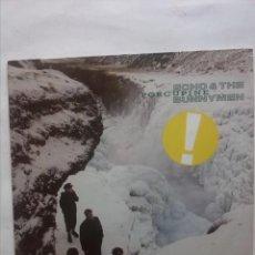 Discos de vinilo: ECHO & THE BUNNYMEN PORCUPINE. Lote 161849754