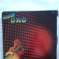 Discos de vinilo: AVIADOR DRO AMOR INDUSTRIAL. Lote 161851638