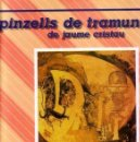 Discos de vinilo: COBLA MIRAMAR - PINZELLS DE TRAMUNTANA DE JAUME CRISTAU - LP PICAP 1986. Lote 161933138