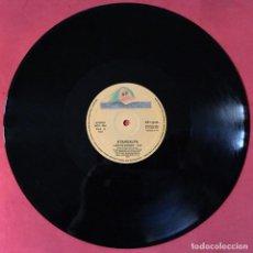 Discos de vinilo: ATAHUALPA – LUNA DE SANGRE. Lote 161945946
