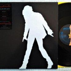Discos de vinilo: MICHAEL JACKSON - '' BLOOD ON THE DANCE FLOOR '' VINYL 2 X 12'' + POSTER 1997 EU. Lote 161955994