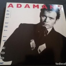 Discos de vinilo: ADAM ANT --- ROOM AT THE TOP. Lote 161982158
