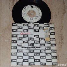 Discos de vinilo: QUEEN - WE WILL ROCK YOU / BOHEMIAN RHAPSODY - PROMOCIONAL ESPAÑA-- EMI ?– 022-P-1981-. Lote 161988566