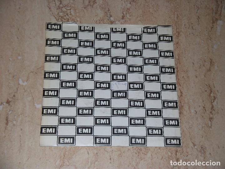 Discos de vinilo: QUEEN - WE WILL ROCK YOU / BOHEMIAN RHAPSODY - PROMOCIONAL ESPAÑA-- EMI ?– 022-P-1981- - Foto 2 - 161988566