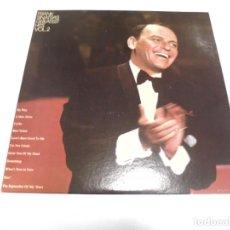 Discos de vinilo: LP. FRANK SINATRA. GREATEST HITS. VOL.2. REPRISE RECORDS. 1972. Lote 161995250