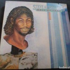 Discos de vinilo: STEVE ARRINGTON'S HALL OF FAME --- I. Lote 161995702