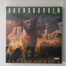 Discos de vinilo: SOUNDGARDEN, DELUXE EDICION, NUEVO. Lote 161996318