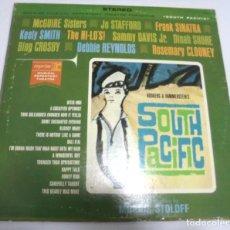 Discos de vinilo: LP. SOUTH PACIFIC. 1973. RCA VICTOR. Lote 161996518