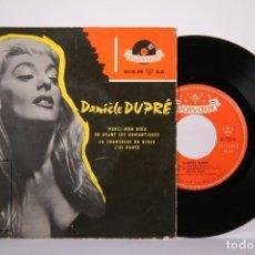 Discos de vinilo: DISCO EP DE VINILO - OTTO PREMINGER / EXODUS - RCA - AÑO 1961. Lote 162013138