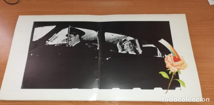 Discos de vinilo: LP - Andrew LLoyd Webber - Evita - Year 1977 - Edition Spanish - 2 LP - Foto 4 - 162036046
