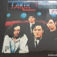 Discos de vinilo: TARIN Y LA FÁBRICA DE COLORES . Lote 162055130