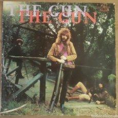 Discos de vinilo: THE GUN /EDICION POLACA 1968. Lote 162115772