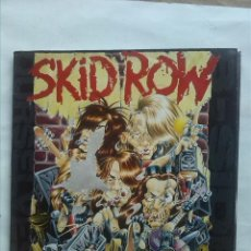 Discos de vinilo: SKID ROW B-SIDE OURSELVES . Lote 162132122