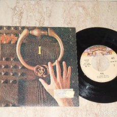 Discos de vinilo: KISS - I / THE OATH / ESPAÑA-1981-. Lote 162140602