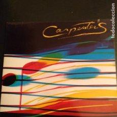 Discos de vinilo: CARPENTERS LP. Lote 162155878