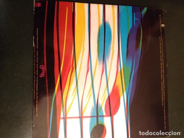 Discos de vinilo: CARPENTERS LP - Foto 2 - 162155878