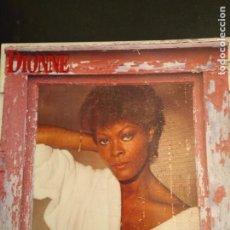 Discos de vinilo: DIONNE LP FINDER OF LOST LOVES. Lote 162164566