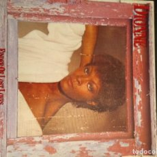 Discos de vinilo: DIONNE LP FINDER OF LOST LOVES. Lote 162164566