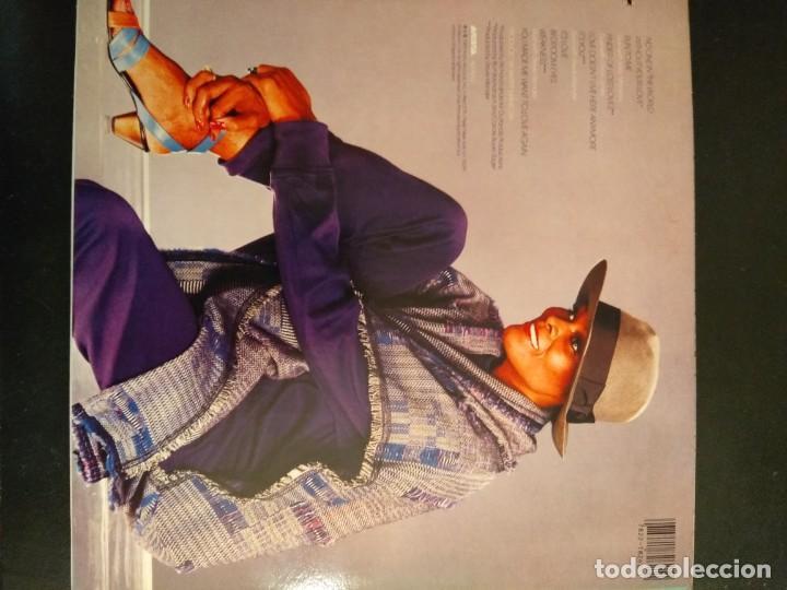 Discos de vinilo: DIONNE LP Finder Of Lost Loves - Foto 3 - 162164566