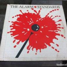 Vinyl-Schallplatten - MAXI SINGLE. THE ALARM. STANDARS. 1990 - 162167730