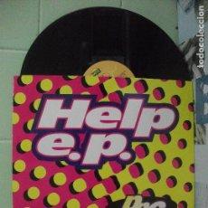 Discos de vinilo: PNC HELP MAXI SPAIN 1996 PDELUXE. Lote 162198166