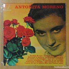 Discos de vinilo: ANTOÑITA MORENO - ANTOÑITA MORENO - LP. Lote 162207297