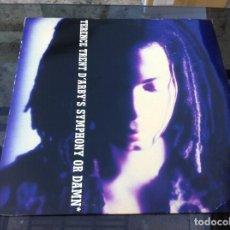 Discos de vinilo: TERENCE TRENT D'ARBY'S. SYMPHONY OR DAMN (LP) 1993, ESPAÑA. Lote 162274354