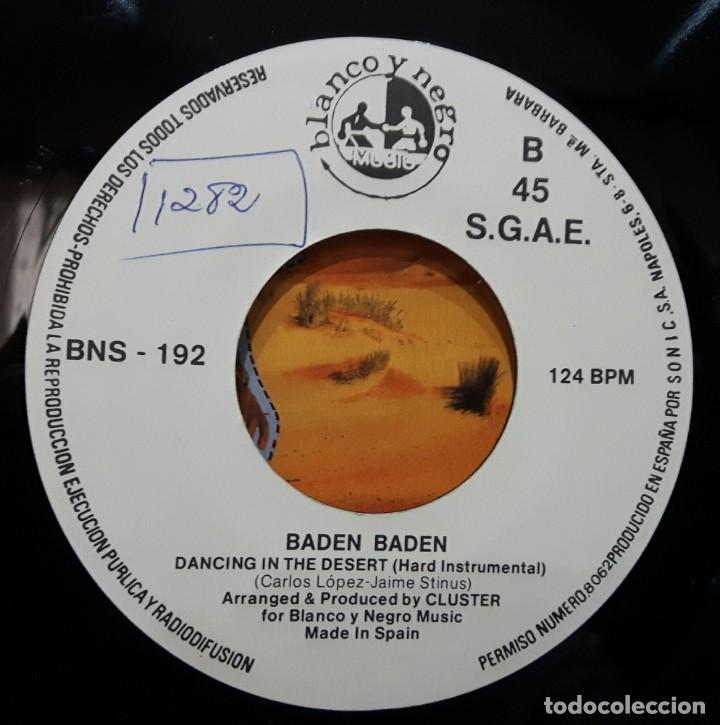 Baden Baden Discos