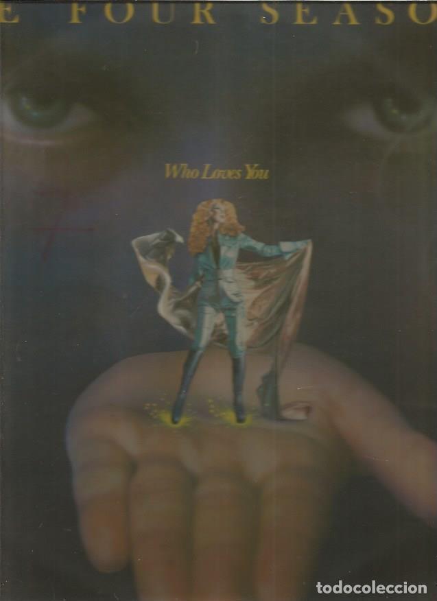 FOUR SEASONS (Música - Discos de Vinilo - Maxi Singles - Disco y Dance)