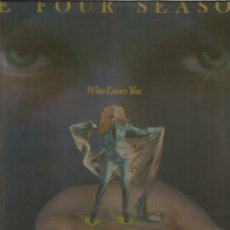 Discos de vinilo: FOUR SEASONS. Lote 162291130