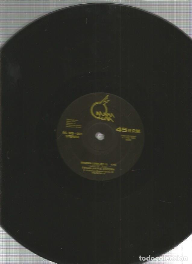 MAMMA LUNA (Música - Discos de Vinilo - Maxi Singles - Disco y Dance)