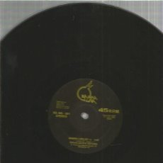 Discos de vinilo: MAMMA LUNA. Lote 162291574