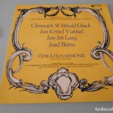 Discos de vinilo: LP MÚSICA CLÁSICA .- !PARA COLECCIONISTAS!. Lote 162307606
