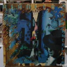 Discos de vinilo: ALAMEDA - NOCHE ANDALUZA - LP. DEL SELLO EPIC 1983. Lote 162340394