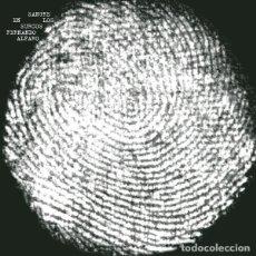 Discos de vinilo: LP FERNANDO ALFARO SANGRE EN LOS SURCOS 2LP NUEVO PRECINTADO SURFIN' BICHOS - CHUCHO. Lote 162341506