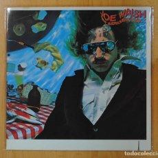 Discos de vinilo: JOE WALSH - BUT SERIOUSLY FOLKS - LP. Lote 162354560